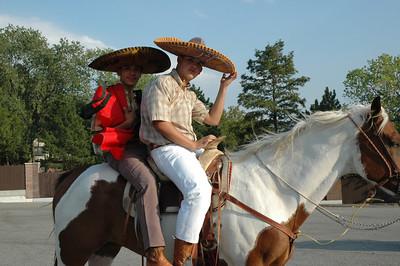 Mex Fiesta & Norvell Sept 2006