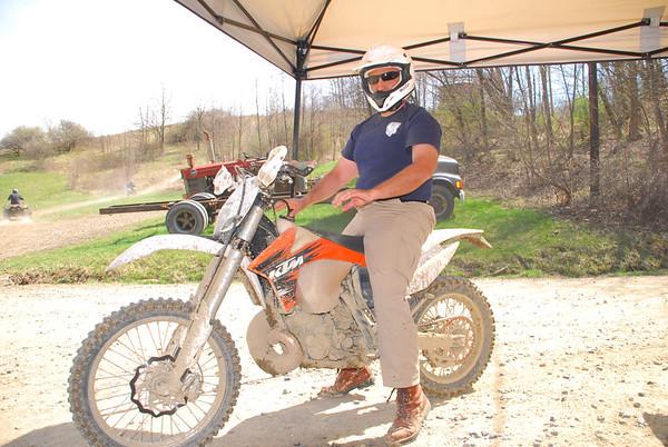 FOP ATV Rally, 04-19-14