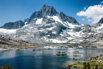 CA-Ansel Adams Wilderness
