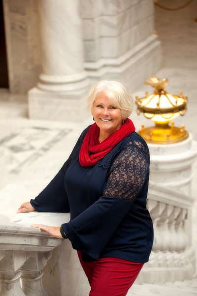 Representative Susan Duckworth
