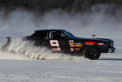 Week 1 -  26 Jan 2014 - Lakes Region Ice Racing Club