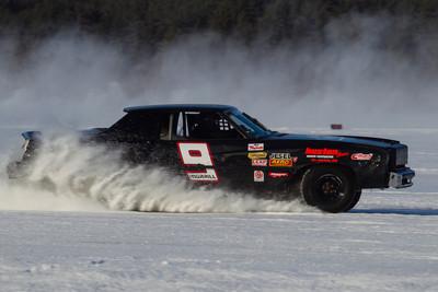 Week 1 -  26 Jan 2014 - Lakes Region Ice Racing Club