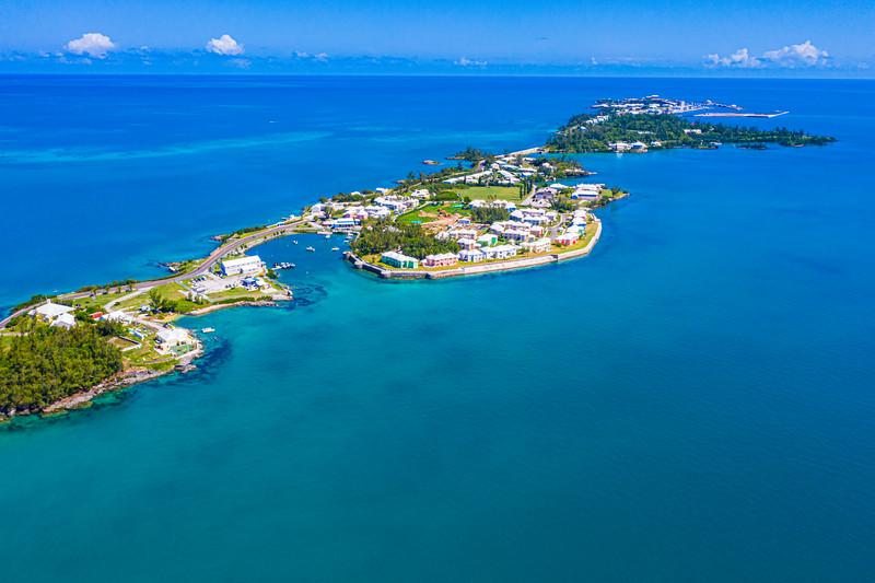 watford island