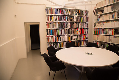 HMU/Wardrobe Room