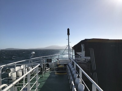 South and North Uist