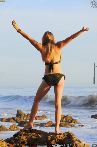swimsuit model dancer mikini malibu 45surf 1091.090..