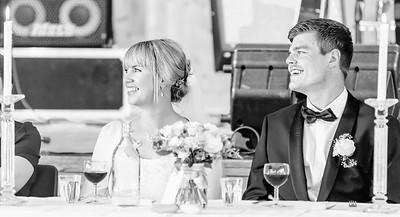 Wedding Kari and Tor Gunnar