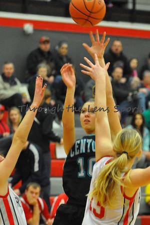 Century vs. South Albany Girls High School Basketball