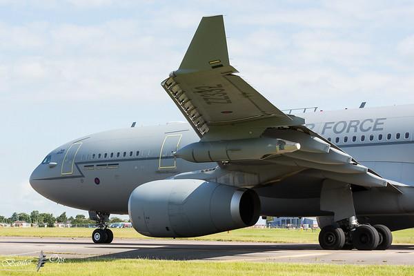 RAF Brize Norton : 30th June 2014