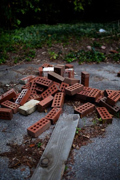 Abandoned Houses-Lexington, Ky