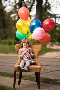 Alice and Balloons