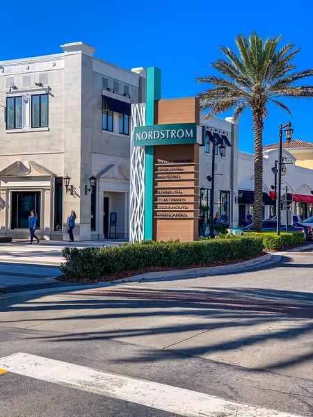 St Johns Town Center