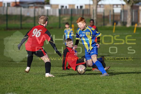 v Upton United 27 - 01 - 19