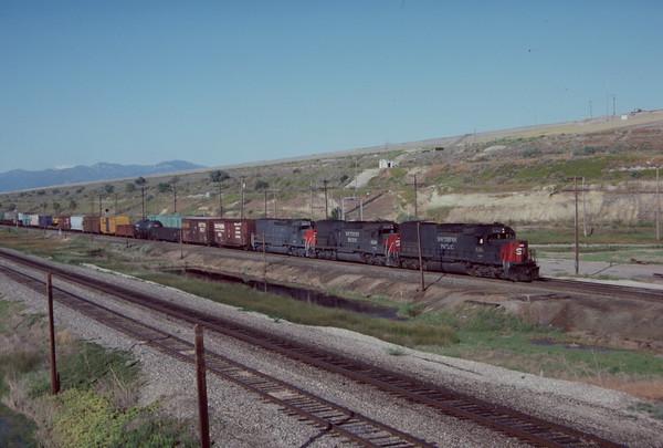 SP In Utah
