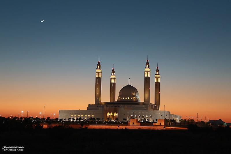 Sultan Qaboos mosqe - Nizwa (11).jpg