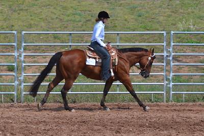 2011 MQT Fair Horse show August 13