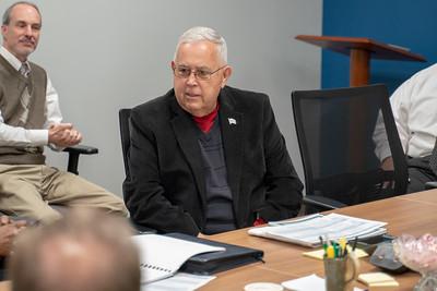 Risk Management Board of Trustees - December 2018