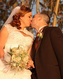 2009 11-07 Jennifer & John