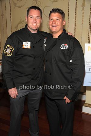 Greg Gormsen, Frank Ciofrone  photo by Rob Rich/SocietyAllure.com © 2014 robwayne1@aol.com 516-676-3939