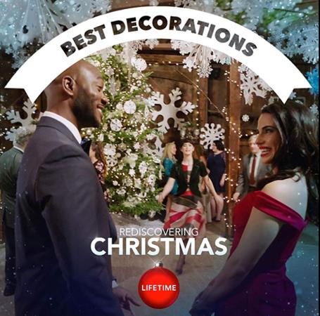 Christmas Movie, 2019