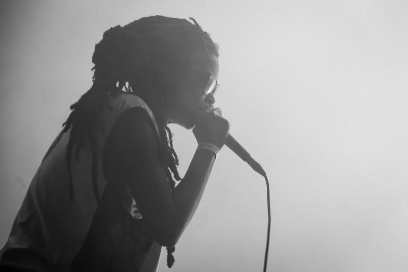Zoal ft. Moor Mother