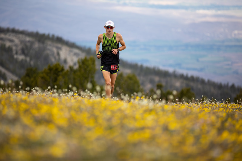 Beaverhead Endurance Run