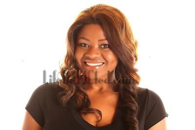 Salone Actress