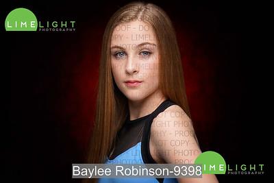 Baylee Robinson