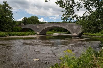 Old Mill Bridge & Inn