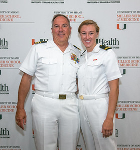Military Commissioning Ceremony - May 11, 2019