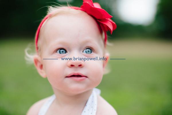 Dalilah, 14-months