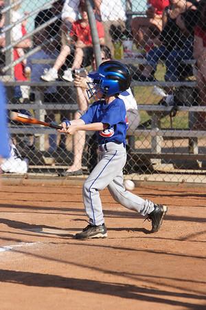 Cubs game 5-19-08 #2