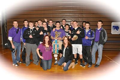 2013 Buckeye Local Tournament