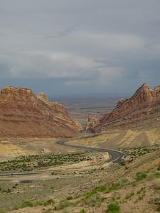 Wild Utah -- May 2007