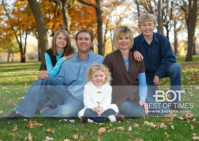 Eslinger Family