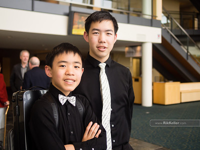 Young Artists National Competition - Mondavi Center