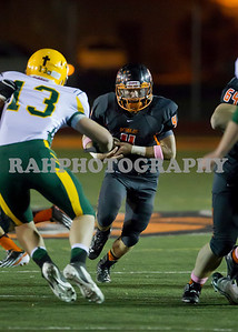 Douglas vs Manogue 10-18-2013