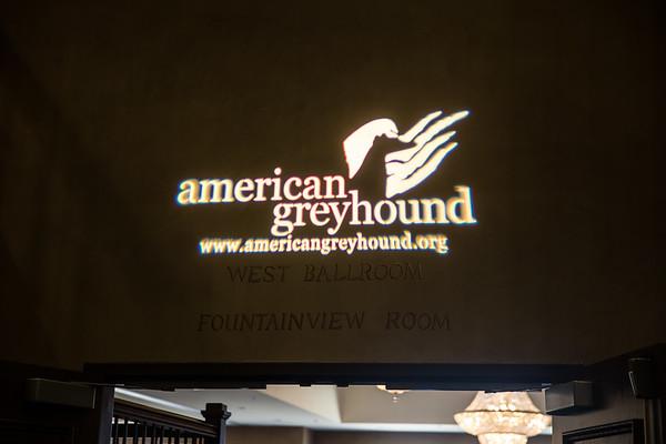 American Greyhound Gala