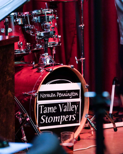 Tame Valley Stompers Jan 2019