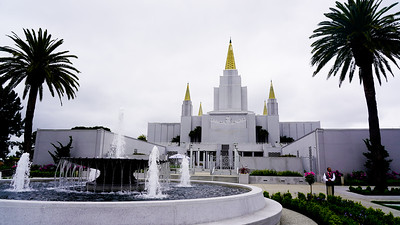 SiVIC Tour of LDS Temple May 9, 2019