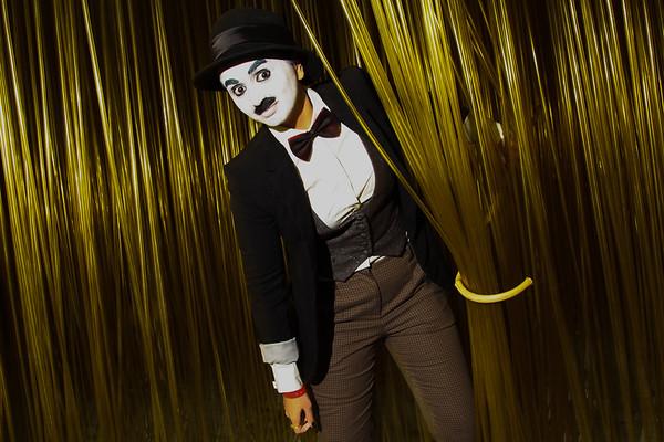 LACMA Muse Costume Ball 10/31/12