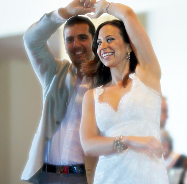 2007.08.26 - Andrea & Gili's Wedding