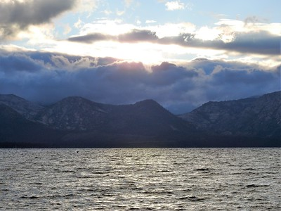 The Lake Tahoe Photography Adventure - Gallery 3