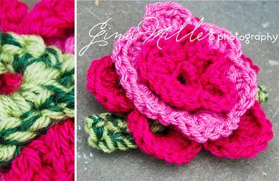 Thread & Yarn Projects