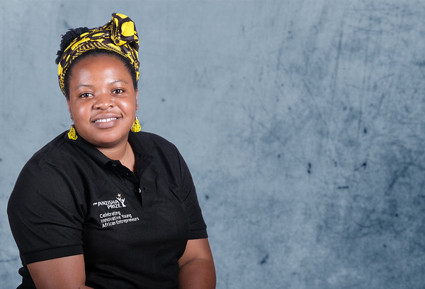 2019 Anzisha Prize Fellows