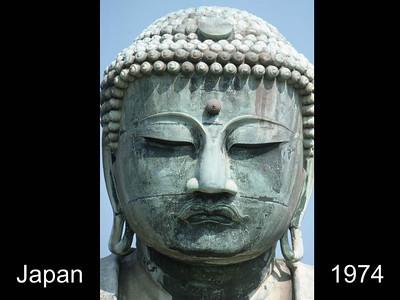 1974 Japan