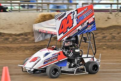 #44T Tyler Tucker