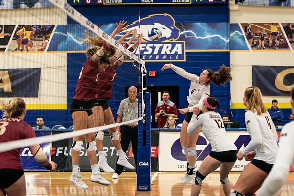 CAA Volleyball