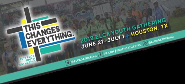 Youth Gathering 2018 - Houston