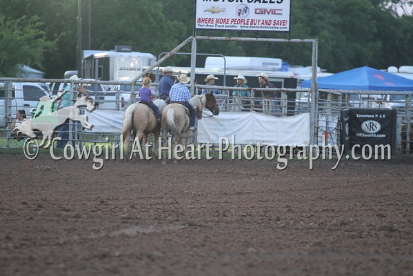 MEXIA RODEO 2019